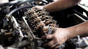 Motor Rektifiyesi
